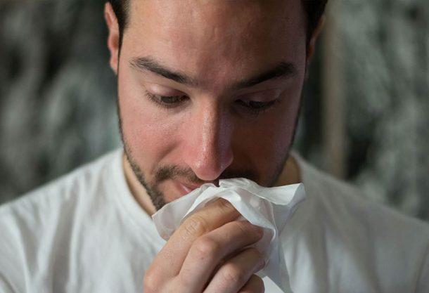 Pollenallergi | Helsetelefonen